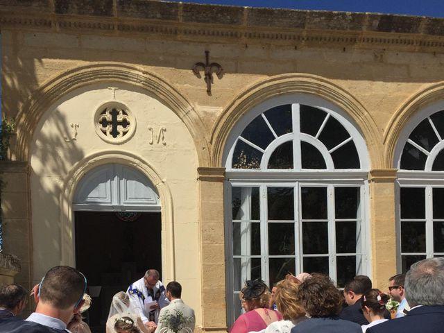 Le mariage de Nicolas et Adèle à Puyricard, Bouches-du-Rhône 14