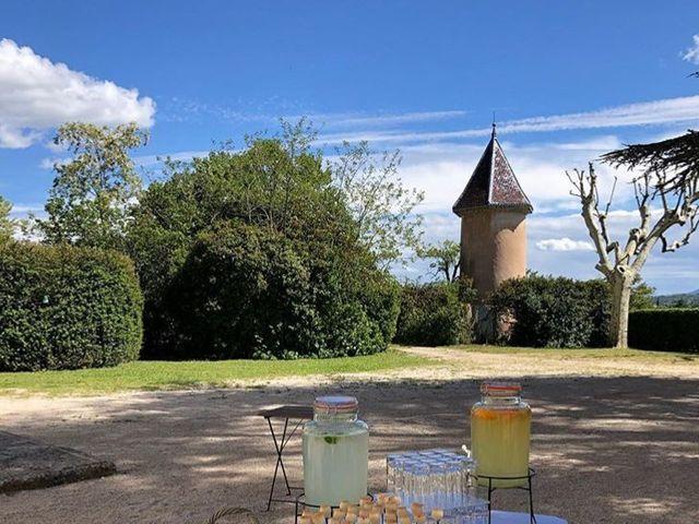 Le mariage de Nicolas et Adèle à Puyricard, Bouches-du-Rhône 19