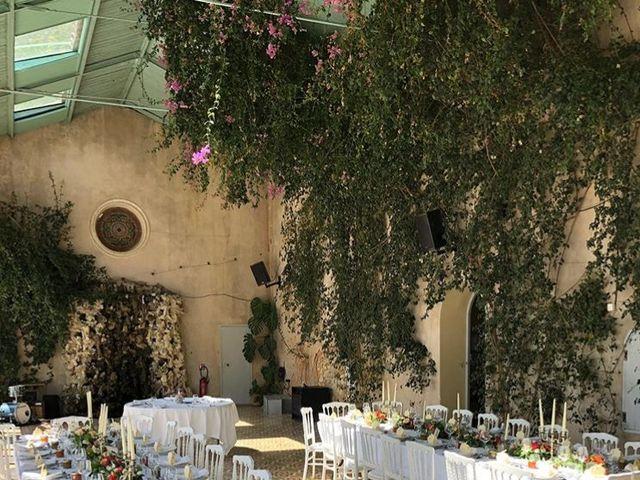 Le mariage de Nicolas et Adèle à Puyricard, Bouches-du-Rhône 21