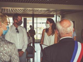 Le mariage de Lauriane et Florian 1
