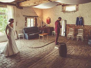 Le mariage de Lauriane et Florian