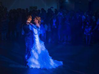 Le mariage de Pauline et Romain