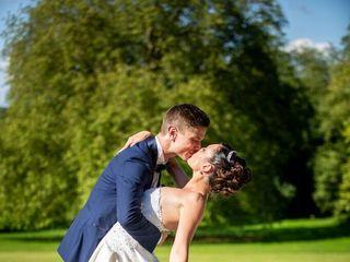 Le mariage de Tiffany  et Alexis 2