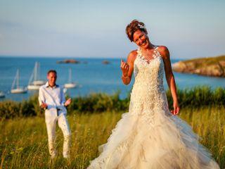 Le mariage de Vanessa et Mathieu