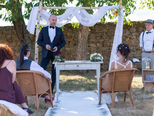 Le mariage de Laetitia et Séverine à Lyon, Rhône 17