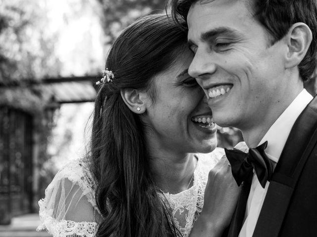 Le mariage de Thomas et Barbara à Flassans-sur-Issole, Var 17