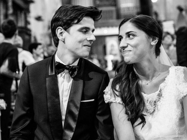 Le mariage de Thomas et Barbara à Flassans-sur-Issole, Var 21