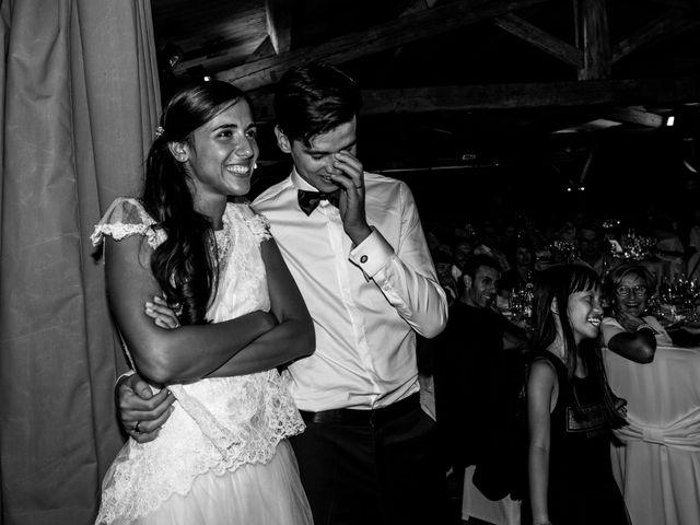 Le mariage de Thomas et Barbara à Flassans-sur-Issole, Var 22