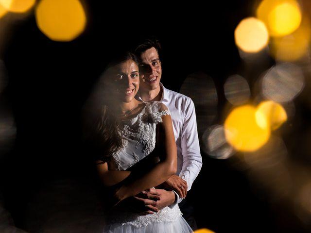 Le mariage de Thomas et Barbara à Flassans-sur-Issole, Var 23