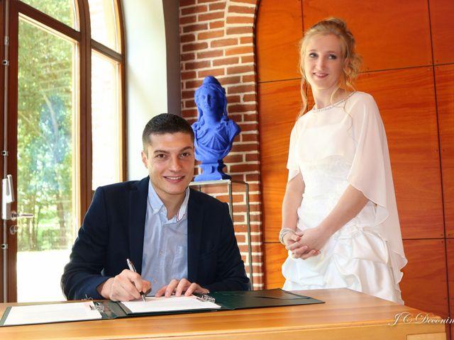 Le mariage de Romain et Amélie à Roncq, Nord 3