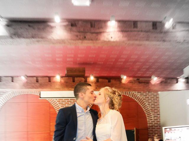 Le mariage de Romain et Amélie à Roncq, Nord 6