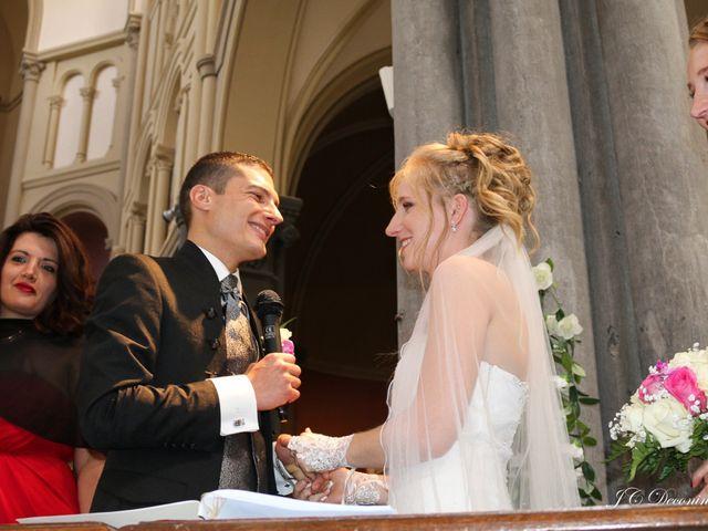 Le mariage de Romain et Amélie à Roncq, Nord 19