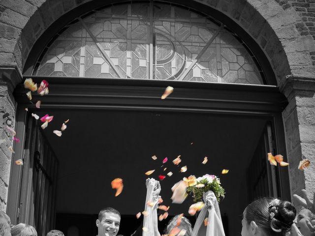 Le mariage de Romain et Amélie à Roncq, Nord 26