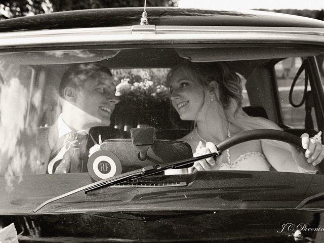 Le mariage de Romain et Amélie à Roncq, Nord 32