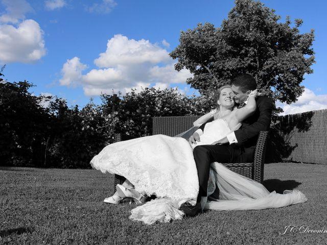 Le mariage de Romain et Amélie à Roncq, Nord 38