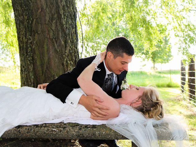 Le mariage de Romain et Amélie à Roncq, Nord 44