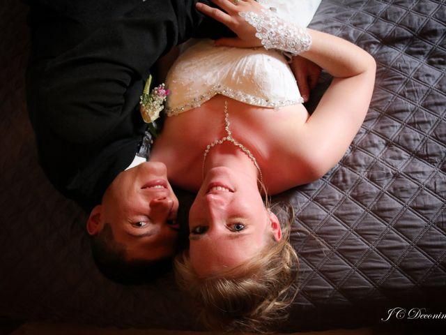 Le mariage de Romain et Amélie à Roncq, Nord 48