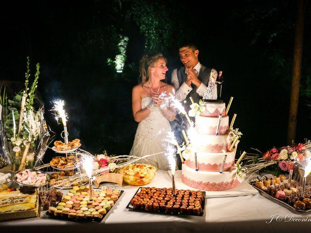 Le mariage de Romain et Amélie à Roncq, Nord 58