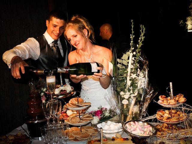 Le mariage de Romain et Amélie à Roncq, Nord 59