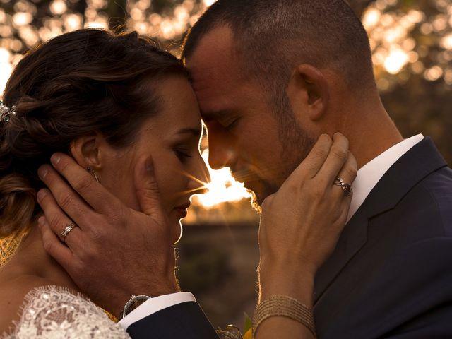 Le mariage de Guillaume et Loraine