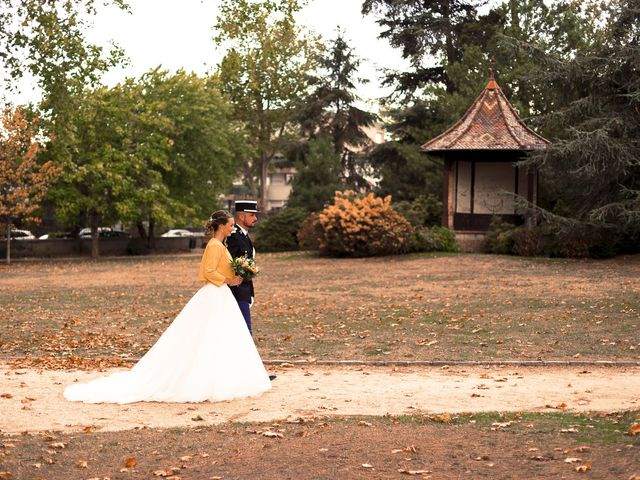 Le mariage de Loraine et Guillaume à Montmorency, Val-d'Oise 2