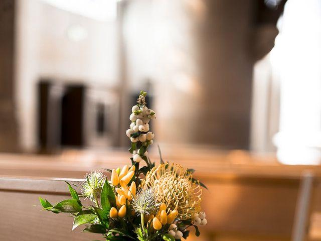 Le mariage de Loraine et Guillaume à Montmorency, Val-d'Oise 9