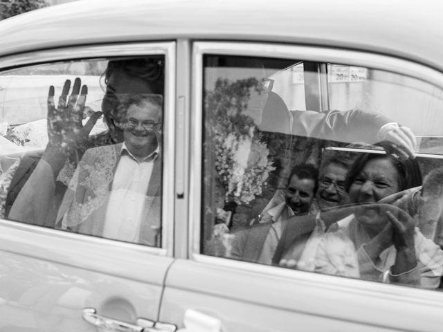 Le mariage de Romain et Pauline à Saint-Léger-sous-Cholet, Maine et Loire 17