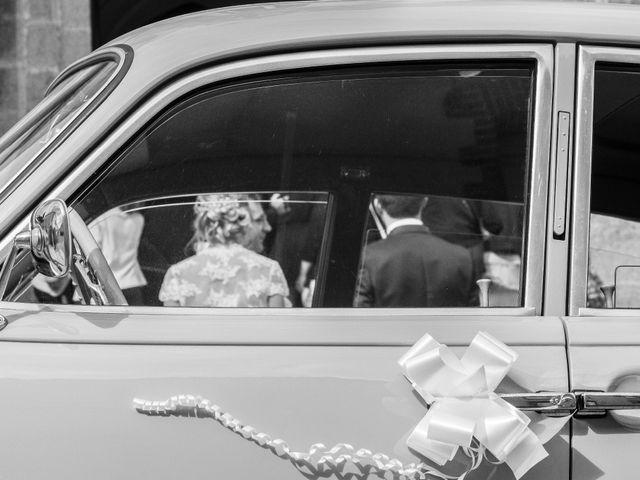 Le mariage de Romain et Pauline à Saint-Léger-sous-Cholet, Maine et Loire 19
