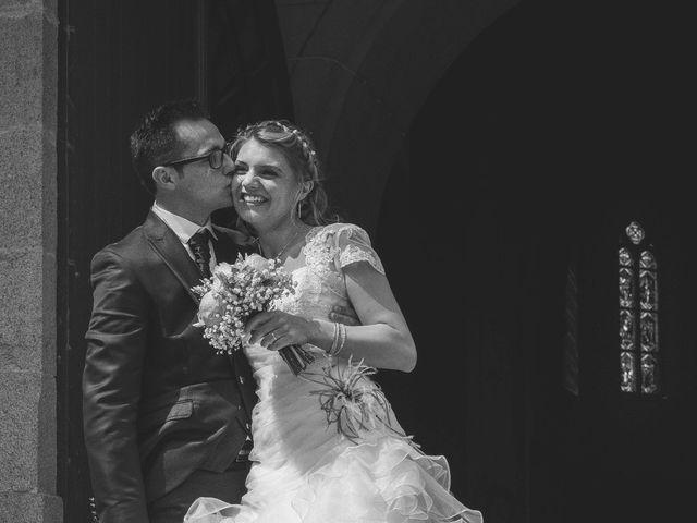 Le mariage de Romain et Pauline à Saint-Léger-sous-Cholet, Maine et Loire 30