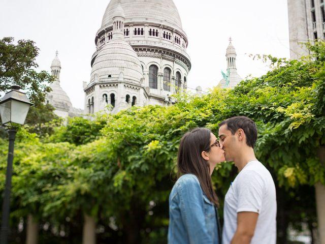 Le mariage de Adrien et Céline à Sanary-sur-Mer, Var 3