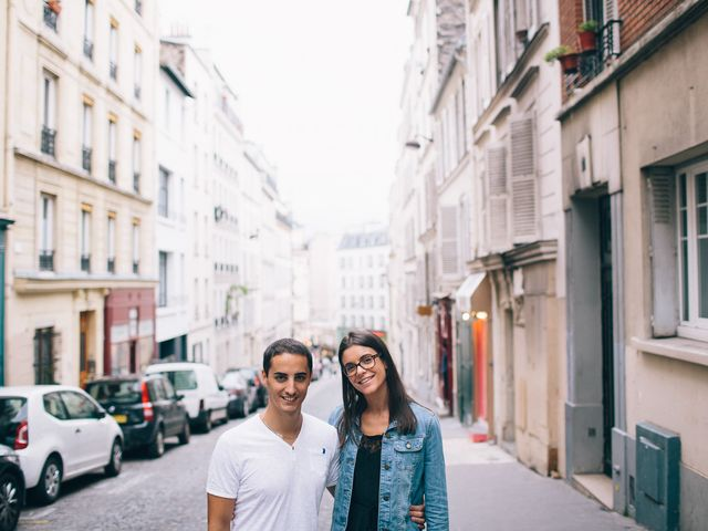 Le mariage de Adrien et Céline à Sanary-sur-Mer, Var 7
