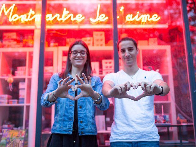 Le mariage de Adrien et Céline à Sanary-sur-Mer, Var 8
