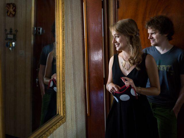 Le mariage de Adrien et Céline à Sanary-sur-Mer, Var 13