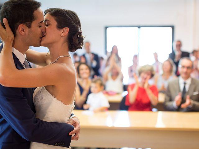 Le mariage de Adrien et Céline à Sanary-sur-Mer, Var 20
