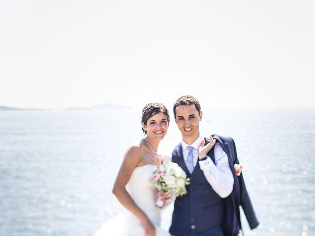 Le mariage de Adrien et Céline à Sanary-sur-Mer, Var 21