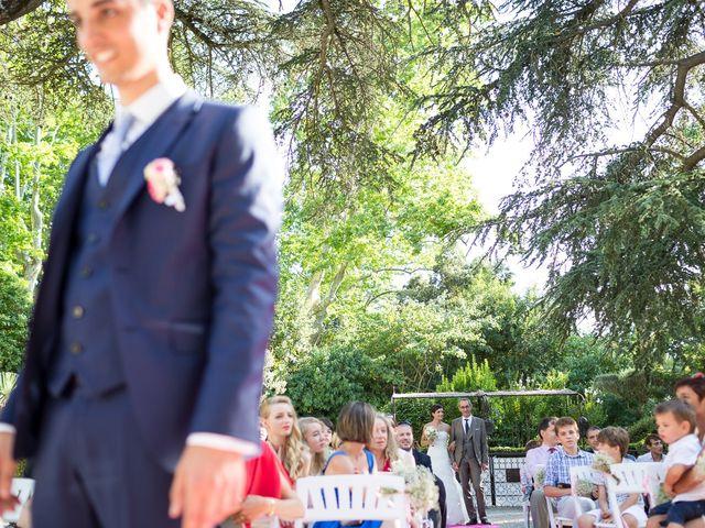 Le mariage de Adrien et Céline à Sanary-sur-Mer, Var 27