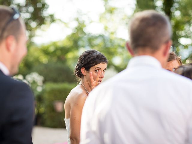 Le mariage de Adrien et Céline à Sanary-sur-Mer, Var 32