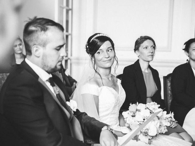 Le mariage de Jérémy et Mathilde à Noyon, Oise 9