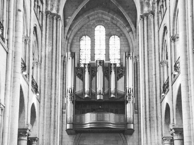Le mariage de Jérémy et Mathilde à Noyon, Oise 11