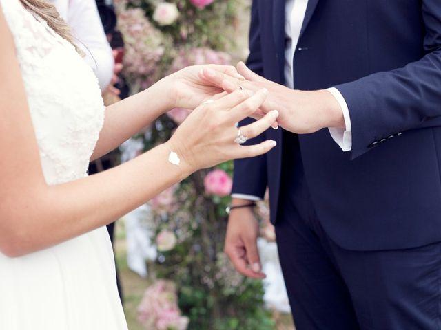 Le mariage de Sébastien et Stéphanie à Menucourt, Val-d'Oise 24