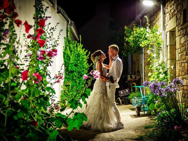 Le mariage de Mathieu et Vanessa à Guérande, Loire Atlantique 1