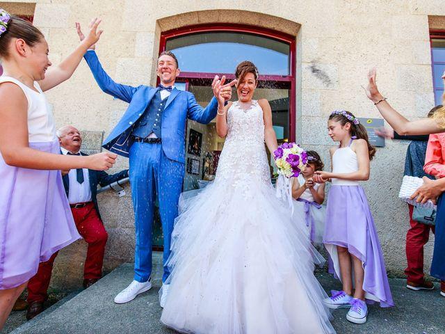 Le mariage de Mathieu et Vanessa à Guérande, Loire Atlantique 8