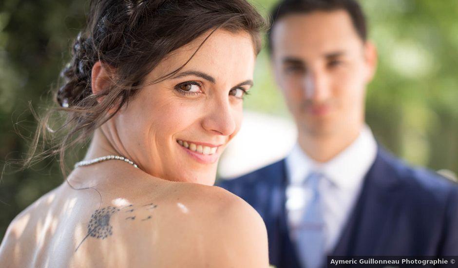 Le mariage de Adrien et Céline à Sanary-sur-Mer, Var