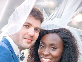 Le mariage de Shevaughn et Simon 2