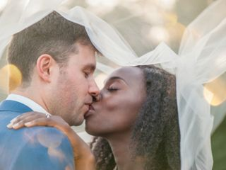 Le mariage de Shevaughn et Simon 3