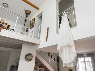 Le mariage de Marie-Nikita et Jean-Yannick 2