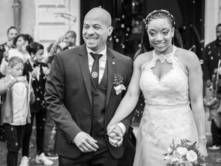 Le mariage de Marie-Nikita et Jean-Yannick