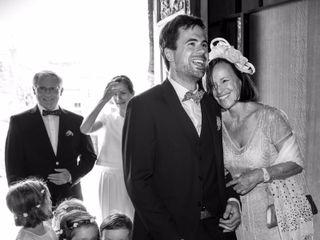 Le mariage de Camille et Thomas 1