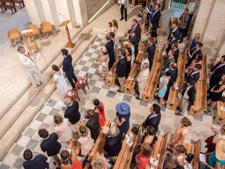 Le mariage de Camille et Thomas 2