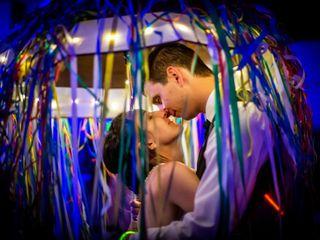 Le mariage de Nathalie et Valentin